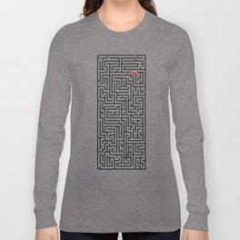 Laberinto Long Sleeve T-shirt