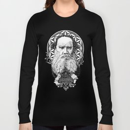 Tolstoy Long Sleeve T-shirt