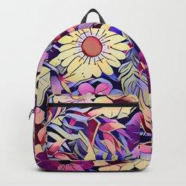 Floral dreams No1 Backpack
