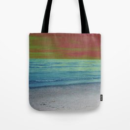 LAKEFRONT Tote Bag