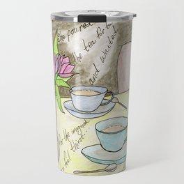 For Two Travel Mug
