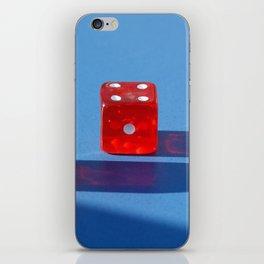 Poker iPhone Skin