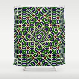 Marrakech, 2190h Shower Curtain
