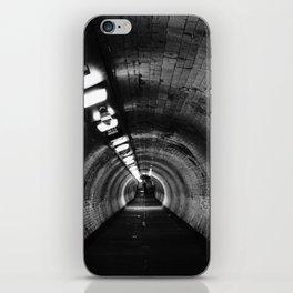 Beneath the Thames iPhone Skin