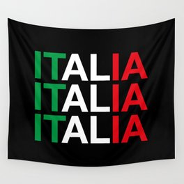 ITALY Wall Tapestry