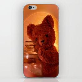 My Teddy Bear Toy iPhone Skin