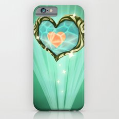 Heart Container  iPhone 6s Slim Case