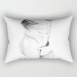Lucas - Nood Dood Rectangular Pillow
