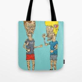 Zombholio Tote Bag