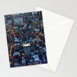 R / NYC / 01 Stationery Cards