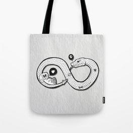 Yummy Bunny Tote Bag