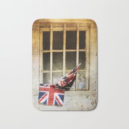 Union Jack, Union Flag Bath Mat
