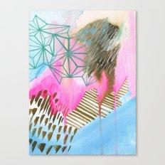 the equinox II Canvas Print