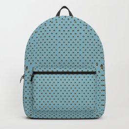 Polka-donut Backpack