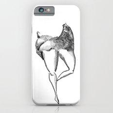 Metamorphosis Illustration iPhone 6s Slim Case
