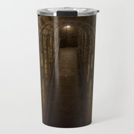 Dungeon in the Catacombs Travel Mug