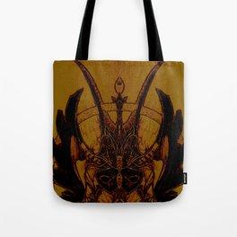 Samael Tote Bag