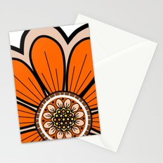 Flower 02 Stationery Cards