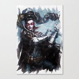 League of Legends VAYNE Canvas Print