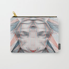 UNDO | Out the hype, believe the hive Carry-All Pouch