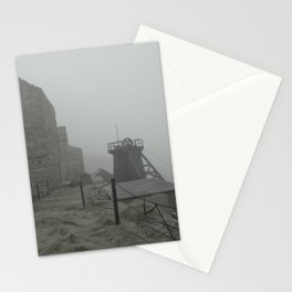 Levant Mist Stationery Cards