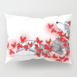 Lobster Lights Pillow Sham