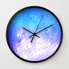 RESTART FROM CHAOS Wall Clock