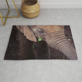 Solemn Moments Rug