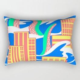 Flooded Rectangular Pillow