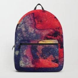 Desert Jasper Backpack
