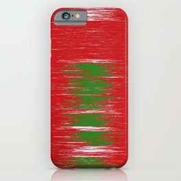 Christmastime iPhone Case