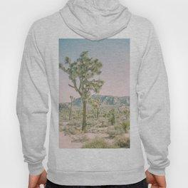 Joshua Tree Ombre Hoody