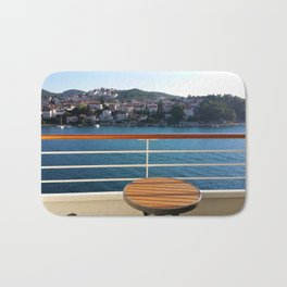 Live Here Always Bath Mat