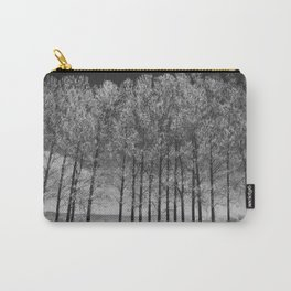 Winter road II Carry-All Pouch