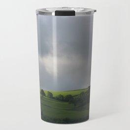Wimbleball UK Scene Travel Mug