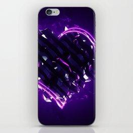 HVRT iPhone Skin