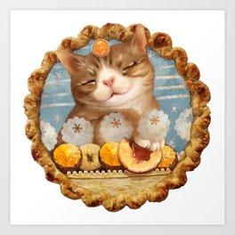like pie II? Art Print