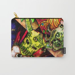 Intergalactic Guardian Constantin Carry-All Pouch