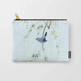 Chirpy Carry-All Pouch