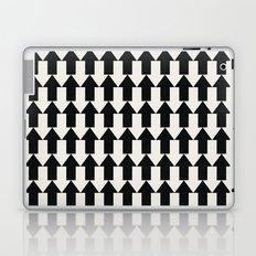 Up&Down Laptop & iPad Skin