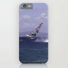 Catching Wind Slim Case iPhone 6s