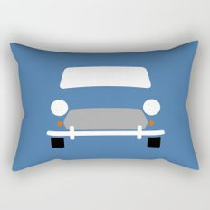 Mini Cooper ( Mk VII ) Rectangular Pillow