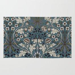 "William Morris ""Hyacinth"" 3. Rug"
