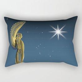 Proclamation Rectangular Pillow