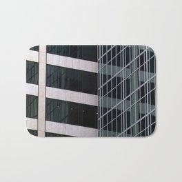 Manhattan Windows - Intersection Bath Mat