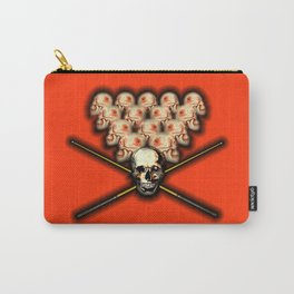 Rack 'Em Up! Carry-All Pouch