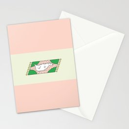 Fat Russell Stationery Cards