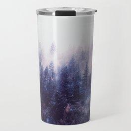 Misty Space Travel Mug