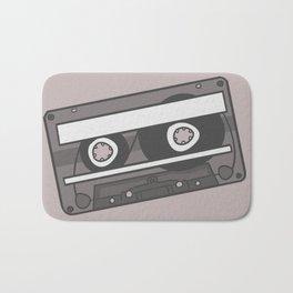 A Strange Tape Bath Mat