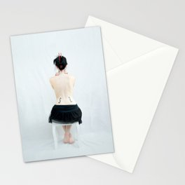 """Tribute to """"Le Violon d'Ingres"""" Stationery Cards"""